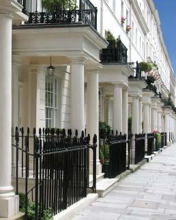 belgravia Londres