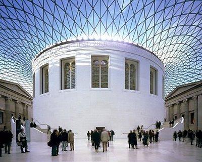 british-museum londres