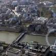Ver Londres desde un helicóptero