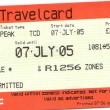 Tarjetas ahorro: Travelcard y Oyster