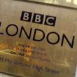Asistir a una grabación de la BBC