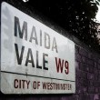 De paseo por los canales de Maida Vale