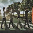 Rememorando a los Beatles en Abbey Road